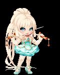 Angel Uniwolf's avatar