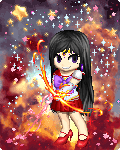 Kawaii Sailor Mars