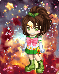 Kawaii Sailor Jupiter