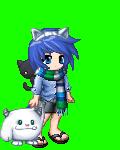Kimiko-kitty's avatar