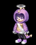 Chibi Bunny Berry