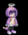 Chibi Bunny Berry's avatar