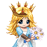 Princess Rhea's avatar