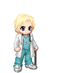 Donald Blake's avatar
