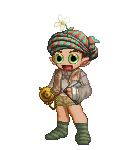 House Elf Dobby