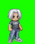 dark ninja132's avatar