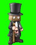 Jackalope's avatar