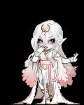 Pale Priestess