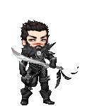 Champion Hawke's avatar