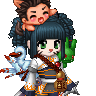 Ayashi Takeda's avatar