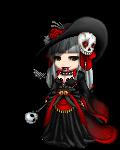 Scarlet Anastasia Rose