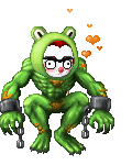 Captain Willeyd's avatar