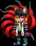 Demonic Antharis Fantasy