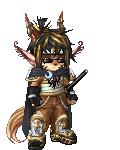 Rei Annar's avatar