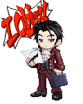 o Miles Edgeworth o's avatar