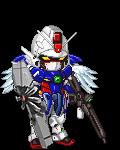 scar red nova warrior's avatar