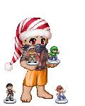 saiyan prince goku's avatar