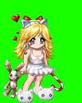 oOHarploveOo's avatar