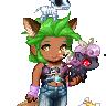 Kasai DragonStarr's avatar