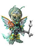 Maudyb's avatar