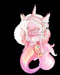 Sweet Saphire Dragon