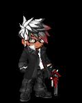 Rayhenart's avatar