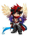 Zero Regalian Wolf Knight