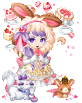 Scarlet Light's avatar