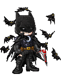 The Real Batman Stands Up's avatar