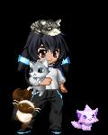 Sara Nightfire's avatar