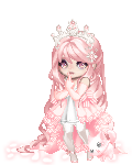 Cute Pinkcess