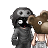 Dirtay Emo Bunny's avatar