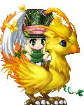 Tomomi Tsubaki's avatar