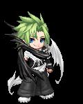 Luken Delzeal's avatar