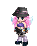 Vicky Angel's avatar
