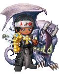 Mind Control Ninja's avatar