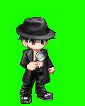 Specter Detective Agency