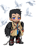 Kaelfyre's avatar