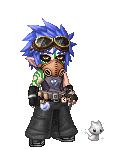 PSYCHO TEDDIE's avatar