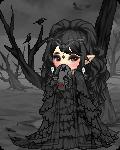 Flowering Moonlit Vampire