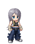x Riku of the Dawn x