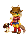 Honestly AppleJack's avatar
