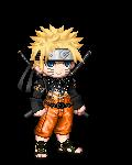 iHyper-active Naruto's avatar