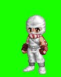 Pyrokinetic #13's avatar
