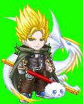 Detective Maxwell's avatar