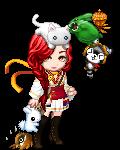 amusedwriter's avatar