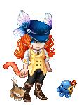 Jinger Katt's avatar