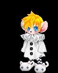 cute little mousey