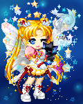 Kawaisa Sailor Moon's avatar
