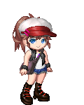 Pokemon Touko